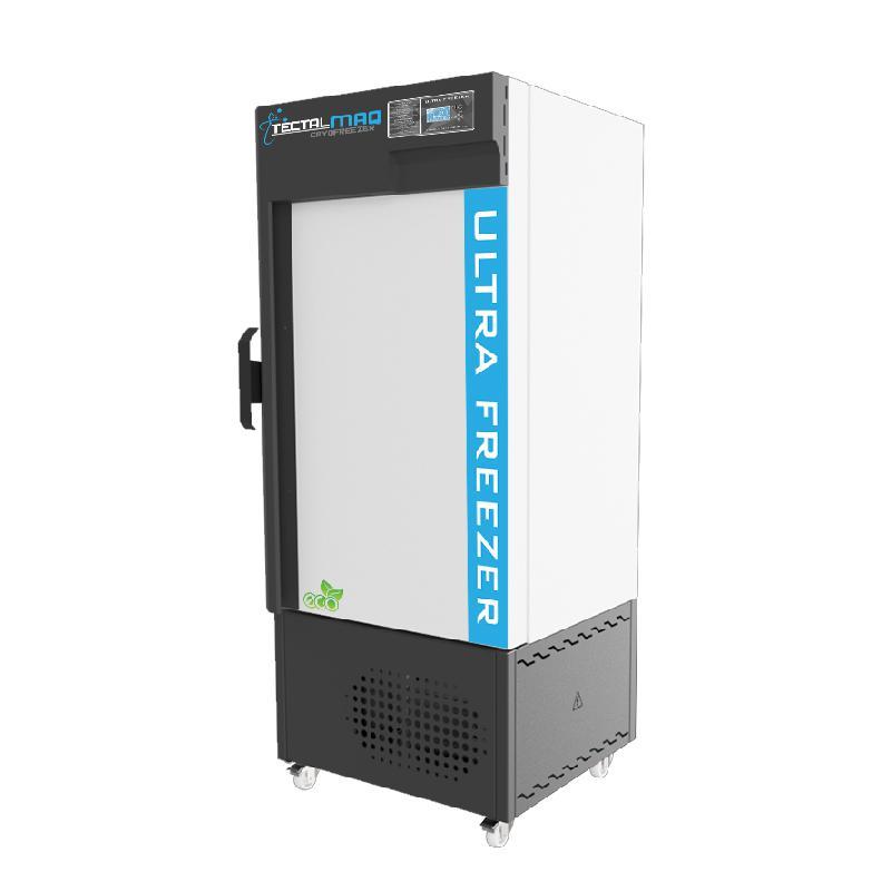 Freezer de ultra baixa temperatura tectalmaq for Temperatura freezer