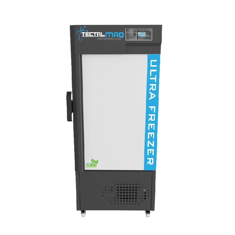 Freezer vertical de ultra baixa temperatura tectalmaq for Temperatura freezer